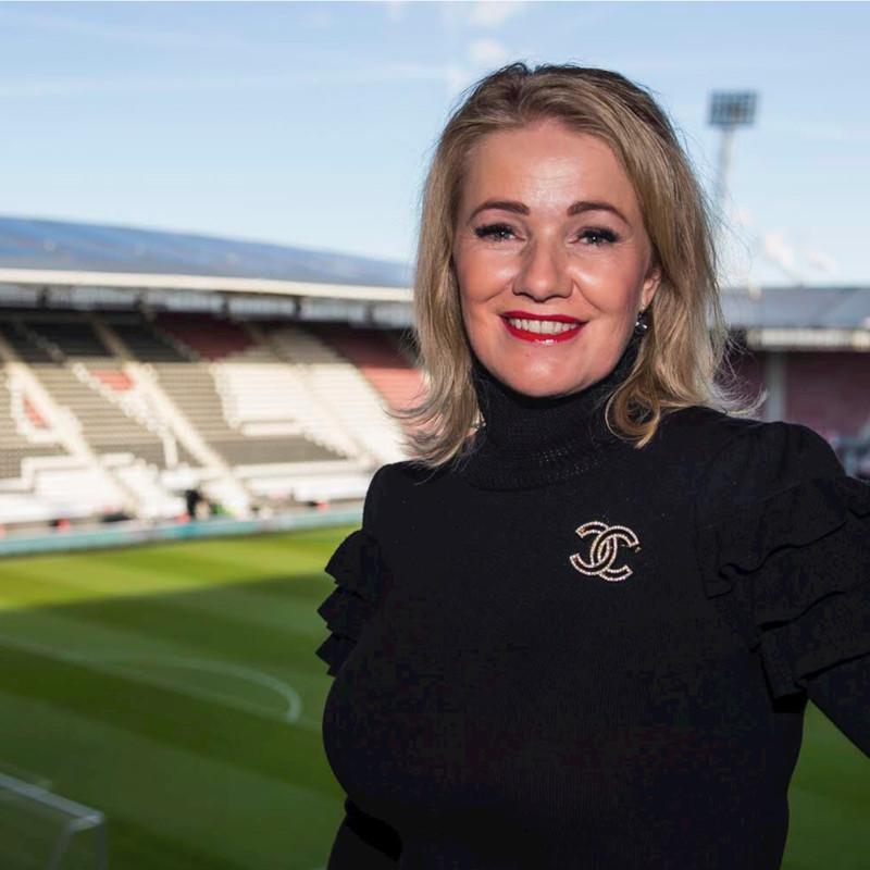 Mireille van Wendel
