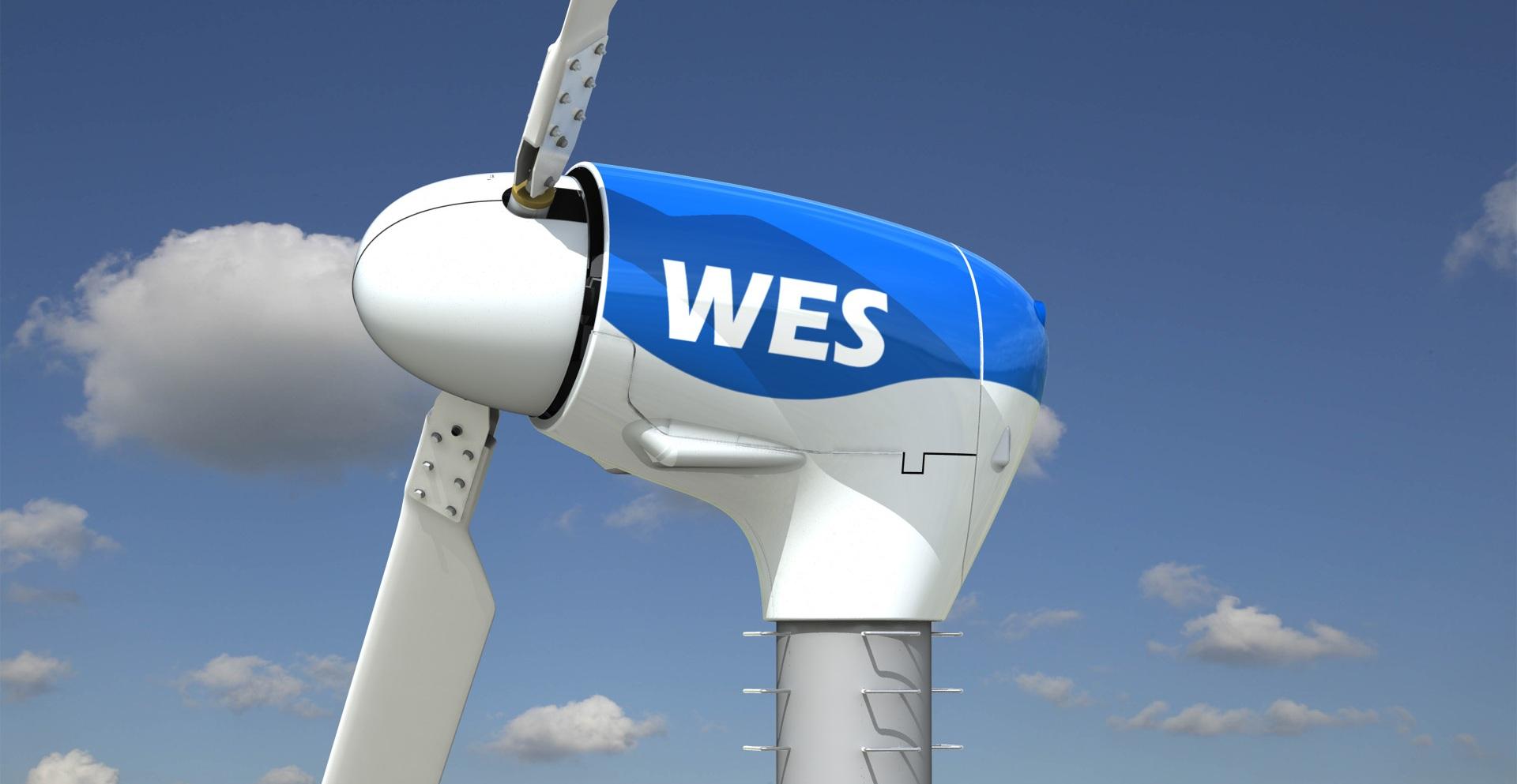 Wim Joosten – COO WES Wind Energy Solutions