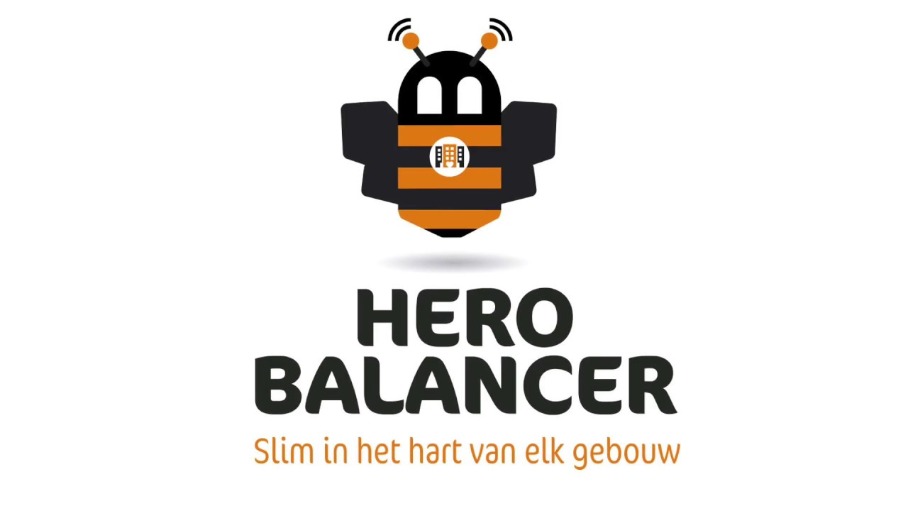 Ted Braakman – Fouder en CEO Hero Balancer