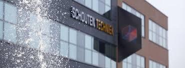 Coos Schouten – CEO Schouten Techniek