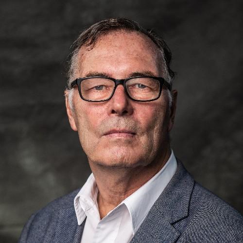 Hans van de Weide – Founder, Director en Developer van Sustenso